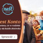 Nest Bank Konto Osobiste: opinie, ukryte opłaty, przelewy